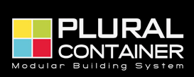 PLURAL CONTAINER Modular Building System